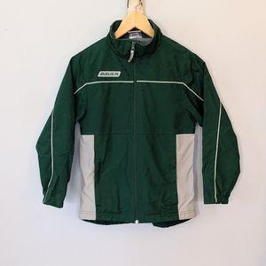 Boys Bauer Jacket